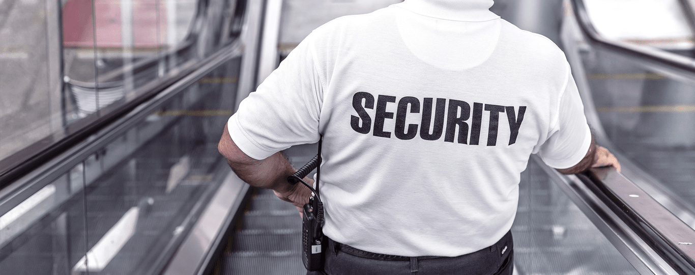 guard security services BC